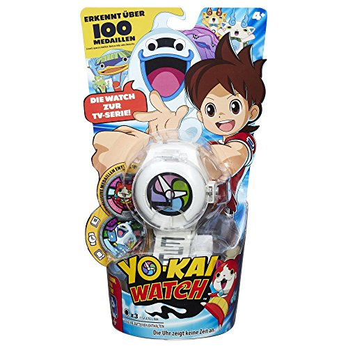 Hasbro yo kai watch b5943 reloj lacompramaestra for Chambre yo kai watch