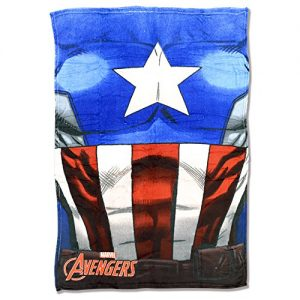 Manta-coralina-Capitan-America-Vengadores-Marvel-0