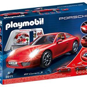 Playmobil-Coche-Porsche-911-Carreras-S-39110-0