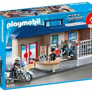 Playmobil-Maletn-jefatura-de-polica-5299-0