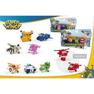 Super-Wings-Transform-a-bots-Pack-De-4-Modelos-surtidos-Se-Sirven-Segn-Disponibilidad-0