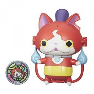 Yo-kai-Watch-Converting-Jibanyan-Baddinyan-by-Yokai-0
