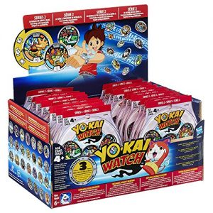 Yo-kai-Watch-Series-2-Medal-Mystery-Bag-Collection-by-Yokai-0