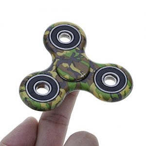 HuntGold-Spinner-Mano-Juguete-de-camuflajeestrs-reductor-EDC-hand-Spinner-toy-perfecto-para-ansiedad-nios-adultos-0